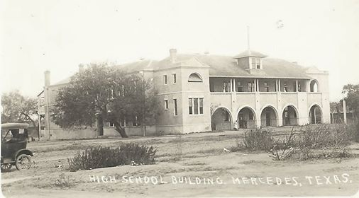 Mercedes TX highschool 1915