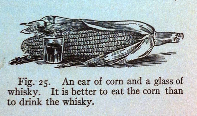 CornWhiskey FirstBookOnHealth
